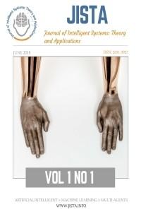 Zeki Sistemler Teori ve Uygulamaları Dergisi