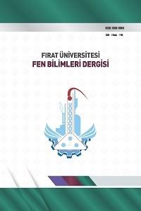 Fırat Üniversitesi Fen Bilimleri Dergisi