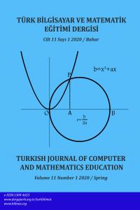 Türk Bilgisayar ve Matematik Eğitimi Dergisi