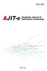 AJIT-e: Bilişim Teknolojileri Online Dergisi