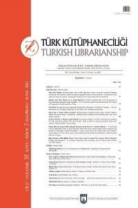 Türk Kütüphaneciliği