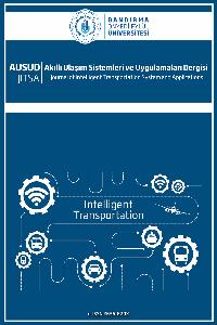 Akıllı Ulaşım Sistemleri ve Uygulamaları Dergisi