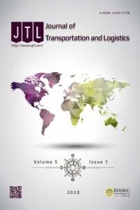 Journal of Transportation and Logistics
