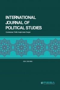 Uluslararası Politik Araştırmalar Dergisi